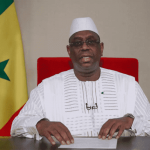 Senegal's President Sall Goes into Quarantine Over COVID-19