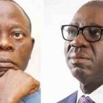 """Edo 2020: Oba Of Benin Says """"Godfatherism Must End"""""""