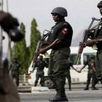 After Dissolution of NWC, Police Vacates APC National Secretariat