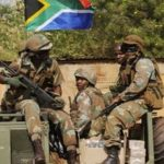 COVID-19: 40 South African Soldiers Test Positive