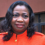 Dabiri Disowns Report She Owes Diamond Bank N100 Million