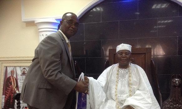 Traditional Ruler Endorses Insurance For Risk Mitigation ...
