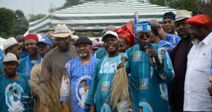 Ngige's Campaign tran