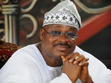Gov. Abiola Ajimobi of Oyo State