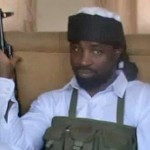 Shocker As New Video Clip Shows Insurgents' Head, Shekau Alive