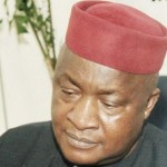 Ex-Imo governor Chief Achike Udenwa