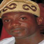 Chairman, Amuwo Odofin Local Government Area, Ayodele Adewale