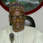I Did Not Shun Workers' Debate -Governor Ahmed