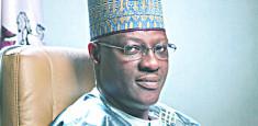 Gov. Ahmed of Kwara State, Nigeria