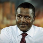 Dangote contributes $3 million to the African Union's Ebola Fund