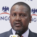 Dangote Foundation Commits N906 Million To Ebola Fight
