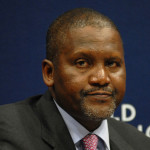 Dangote builds N2bn medical facilities in Kano