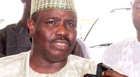 Speaker, Nigeria's House of Representatives Aminu Tambuwal