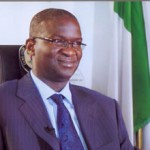 Fashola Unveils Plans; Promises To Construct 200 New Roads; Increase Power Generation
