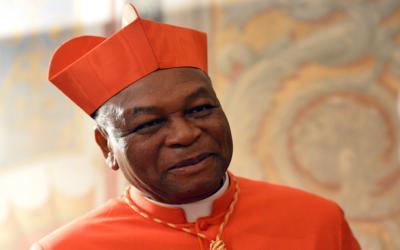 Cardinal Onaiyekan