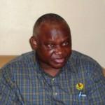 Founder UPP Chekas Okorie