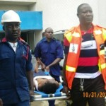 25 Lagos Students Collapse After Inhaling Deadly Chemical