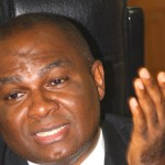 Judge's Absence Stalls Nnamani's Trial