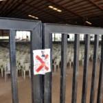 Lagos Seals Off Lord's Chosen Church Headquarters