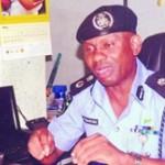 Commissioner of Police, Femi Ogunbayode