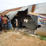Black Friday In Aba, As Truck ran into school, Kill 8 Pupils