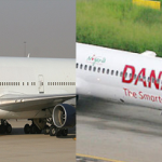Aviation Crisis: Government Grounds Dana Air Again, Probes Kabo Air Near Mishap