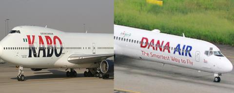 Dana-planes