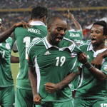 CHAN: Nigeria Play in Group A with host South Africa