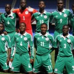 Bring the Cup Home, Governor Orji Charges Golden Eaglets