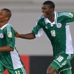 Eaglets unstoppable, qualify for quarter-final