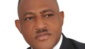 Sen. Gilbert Nnaji, Enugu East