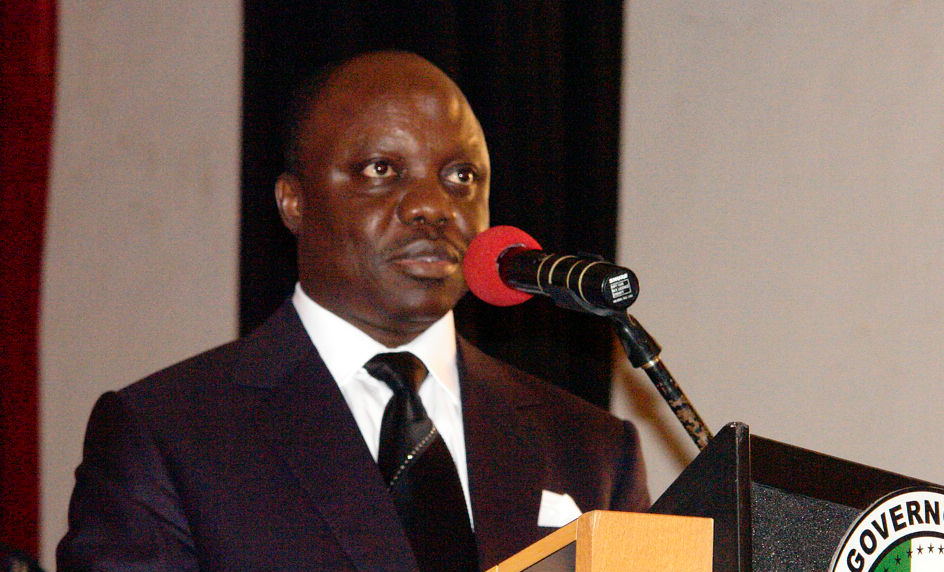 Uduaghan Submits Senate Nomination Forms | African Examiner
