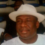 Aguariavwodo Takes Seat In Senate