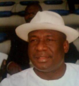 Chief Emmanuel Aguariavwodo, Winner of PDP Delta senatorial by-election