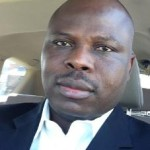 Oludare S. Fase, Publisher/Editor-In-Chief, The African Examiner online