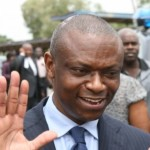 Mr. Francis Atuche, Former Managing Director of Bank PHB,