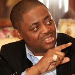 Arms Fund Scam: Fani-Kayode Seeks Settlement out of Court