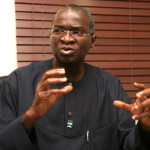 Children's Day:  Fashola Begs Boko Haram To Release Abducted Girls