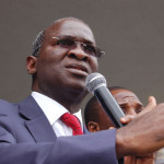 I'll Prosecute Police, Military Officers Violating Traffic Law in Lagos –Fashola Vows