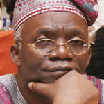 Falana Writes Finance Minister,  Warns FG not to Borrow $2.5 billion from China