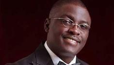 Former Deputy Governor of Lagos State Femi Pedro