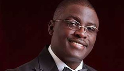 Former Deputy Governor of Lagos State Femi Pedro