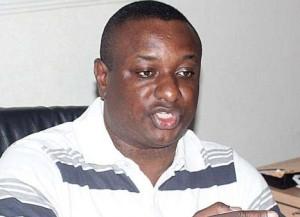 Lagos Lawyer Festus Keyama