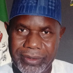 Taraba Ag Governor, Umar Escapes Death In Auto Crash