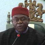 Governor Orji Sacks his Chief Press Secretary