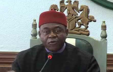 Gov. Theodore-Orji, Abia State