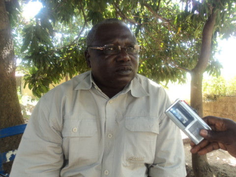 All Progressive Grand Alliance (APGA) in Riyom Local Government Area of Plateau State, Hon. Emmanuel Danboyi Jugul