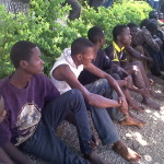 Gang Rapists in Jos