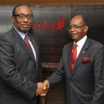 United Bank for Africa Appoints Ambassador Joe Keshi as Chairman