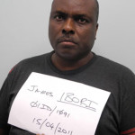 Ex-Delta Governor, James Ibori Released From UK Prison
